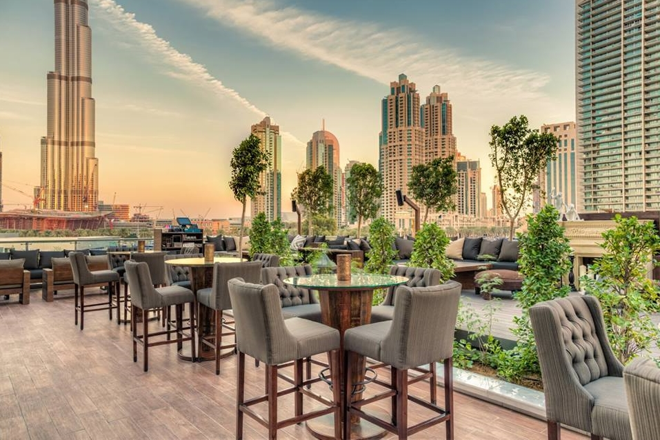 Best Restaurants In Dubai 2021
