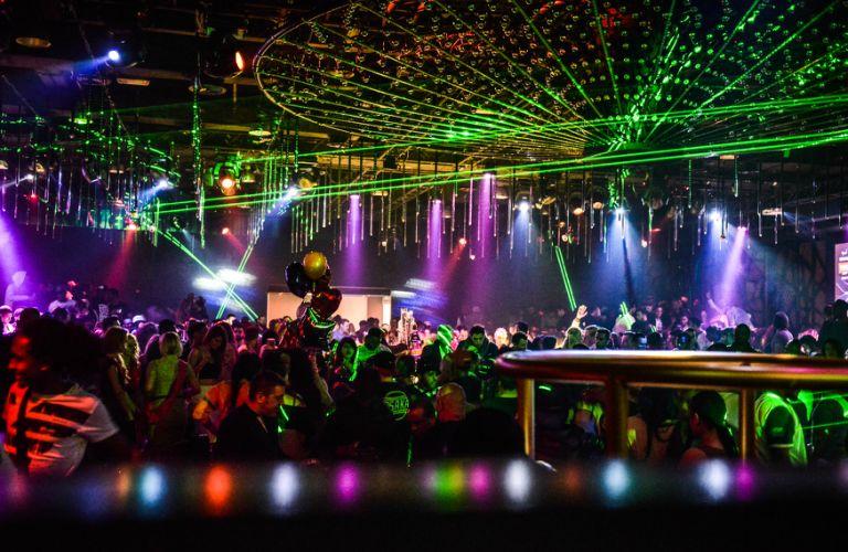 Nightlife In Dubai- 5 Must-Visit Nightclubs